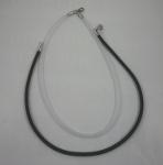 PVC Halsband 4 mm