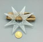 Stern Raureif klein